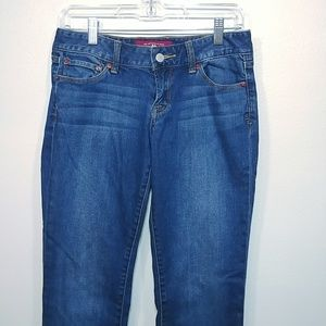 Lucky Brand Lola Boot Cut Jeans size 4